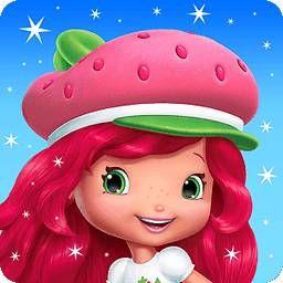 草莓女孩跑酷无限金币版(Berry Rush)