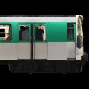 巴黎地铁模拟器