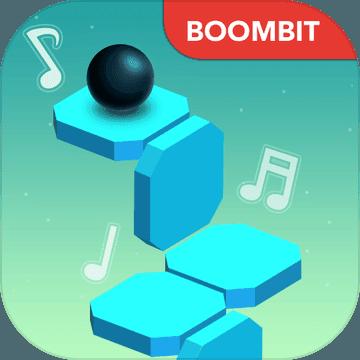 boombit跳舞的球