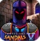�εc�鲂�5中文版(Swords and Sandals 5 Redux)