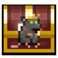 鼠王的像素地牢中文手机版(Rat King Dungeon)