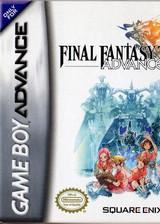 最终幻想战略版advance