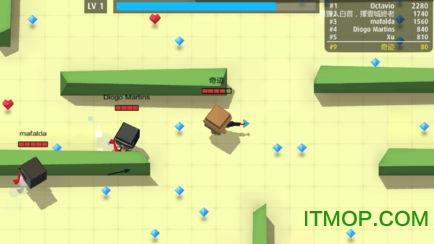 弓箭手大作战变态版app v1.1.0 安卓无限技能版 0