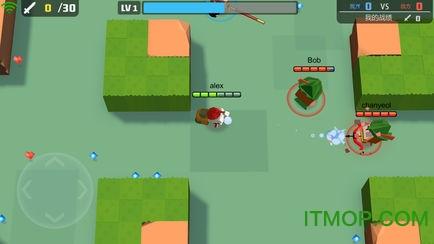 弓箭手大作战变态版app v1.1.0 安卓无限技能版 3
