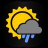 彩虹天气预报app