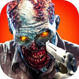 僵尸死者集合内购破解版(Zombie Dead Set)