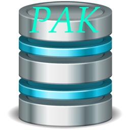 SCPacker美化版(pak解包打包工具)