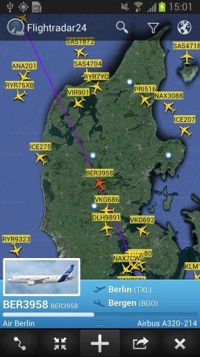 flightradar24pro破解版