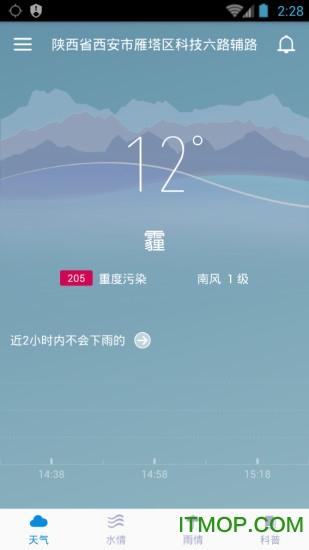 西安防汛 v1.3.2 安卓版0