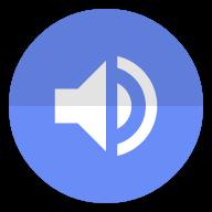 手机音量控制(volumer)