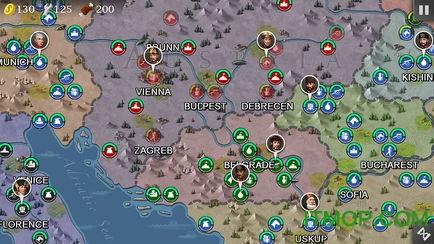 欧陆战争4战国-楚汉mod v1.0.1 安卓最新版 1