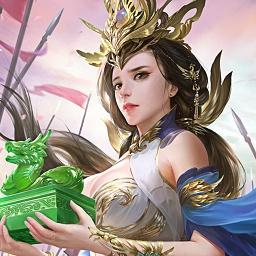 剑龙三国无限元宝破解版
