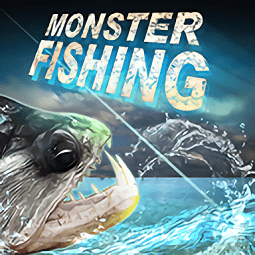 怪鱼猎人Monster Fishing 2018