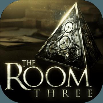 未上锁的房间3九游完整版(the room3)