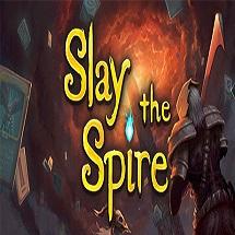 苹果杀戮尖塔手机版破解版(slay the spire)