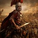 罗马全面战争