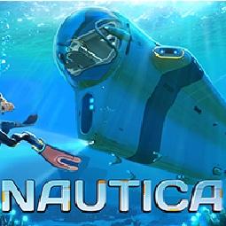 steam深海迷航(Subnautica)