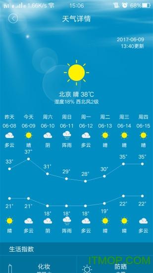 汉王蓝天霾表 v2.7.8 安卓版2