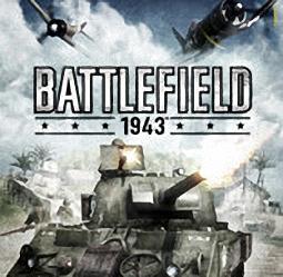 战地1943 pc版
