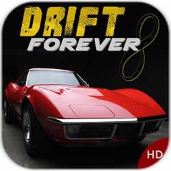 无限漂移(Drift Forever)