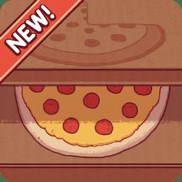 美味披萨店破解版