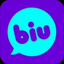 Biu社交app(校园匿名评价好友)