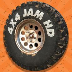 四驱越野拉力赛高清版(4x4 JAM HD)