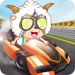 喜羊羊开汽车手机版