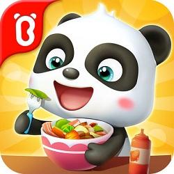 熊猫宝宝水果沙拉破解版