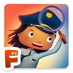 小小警察来指挥游戏(Little Police)