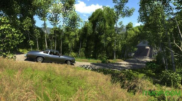 beamng拟真车祸模拟 v0.5 绿色版 0