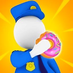超级警察甜甜圈最新版v1.3 安卓版