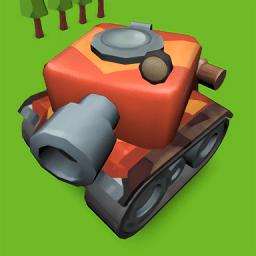 坦克射击作战v1.2 安卓版