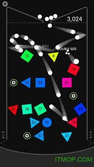 物理弹球手机游戏(Physics Balls) v1.01 安卓中文版 3