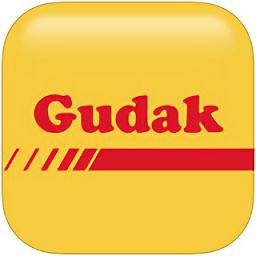 Gudak Cam胶片相机中文破解版