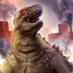 怪物进化:命中与粉碎
