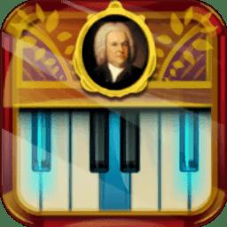 钢琴课巴赫游戏手机版
