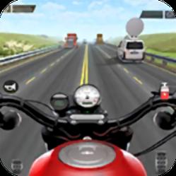 摩托车竞速手