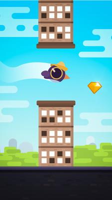 垃圾鸽 v1.0 安卓版 2