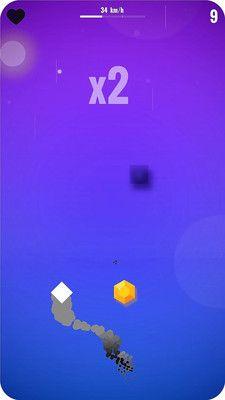 越过障碍 v0.8 安卓版 2
