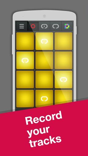 掌上电子鼓app(Trap Drum Pad Machine) v1.0.11 安卓版 0