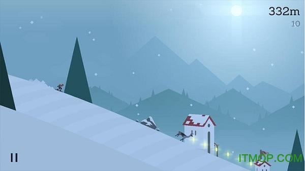 Aiko滑雪历险记 v1.0 安卓版 0