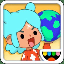 托卡生活世界游��(Toca Life: World)