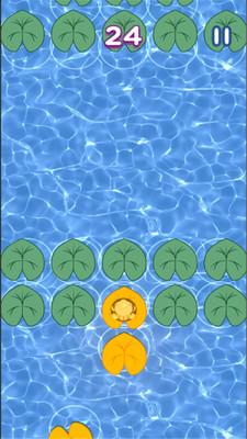 黄金青蛙游戏下载
