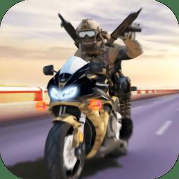 ½��Ħ��������(US Army Moto Racer)