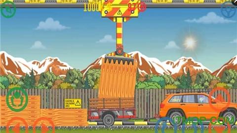 最好的卡车司机(Best Trucker) v1.0 安卓版1
