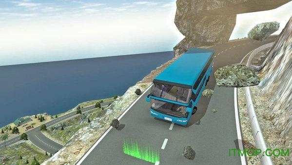 巴士模拟器3D手机版 v3.4 安卓版 0
