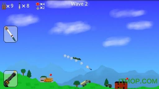 核弹轰炸最新版Atomic Bomber v9.1 安卓版 0