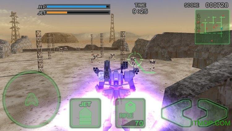 武装机甲 v1.22 安卓版 2