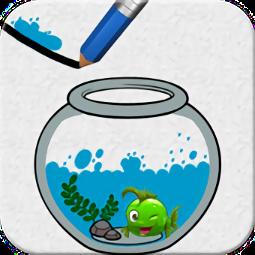 快乐鱼缸(Happy Fish Water)